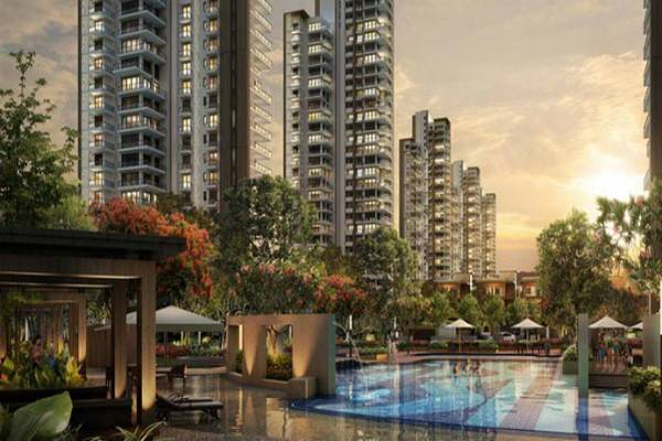 Puri Emerald Bay – Ready to move 2/3BHK Apartments in 1.08
