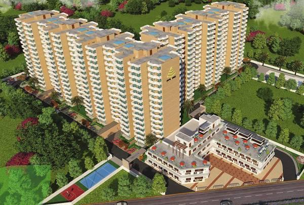 Pyramid Pride Sector 76 Affordable Housing Gurgaon