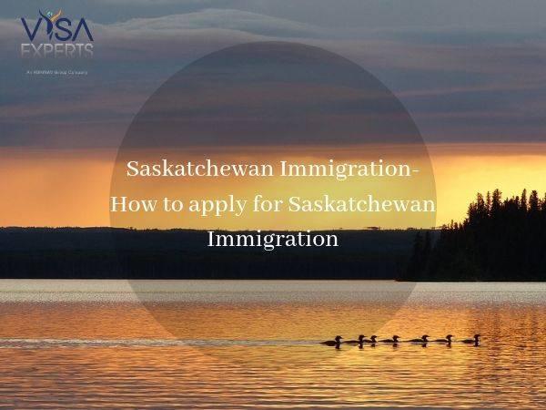 Saskatchewan Immigration – How to apply for Saskatchewan