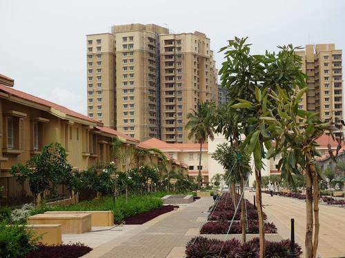Sobha City Gurgaon 3 BHK Apartments in Dwarka Expressway