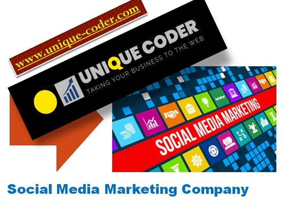 Social Media Marketing Company, Best SMO Services