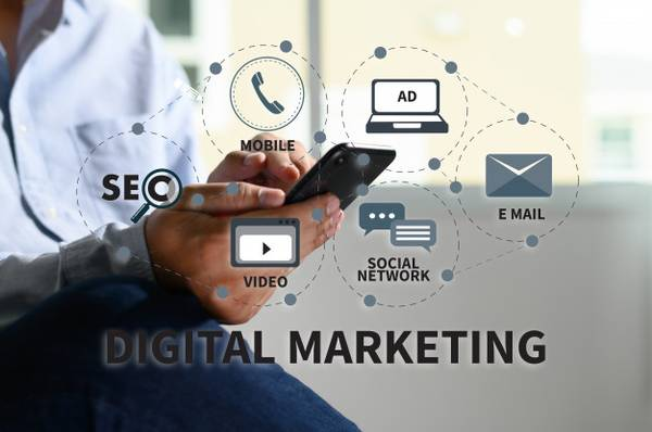 best digital marketing company india
