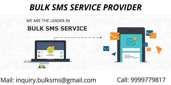 enjoy the benefits of Bulk SMS