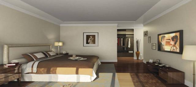 3 Bhk Apartment Sale Central Park 1 Gurgaon