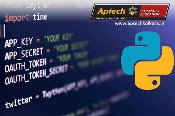 Best Python Training in Kolkata - Aptech Hazra
