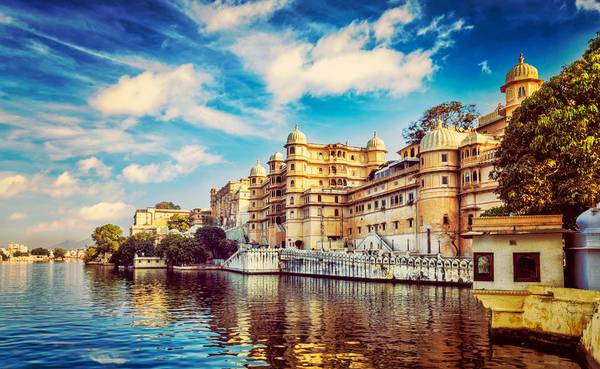 Best Tourist attractions in Udaipur