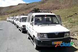 Car Rental Service in Himachal