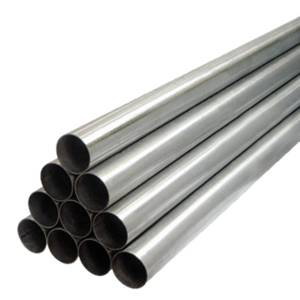 Stockist Of Super Duplex Steel Seamless Pipe