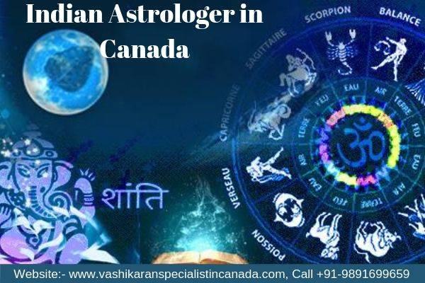 Top Indian Astrologer in Canada, Ravikant Shastri Ji
