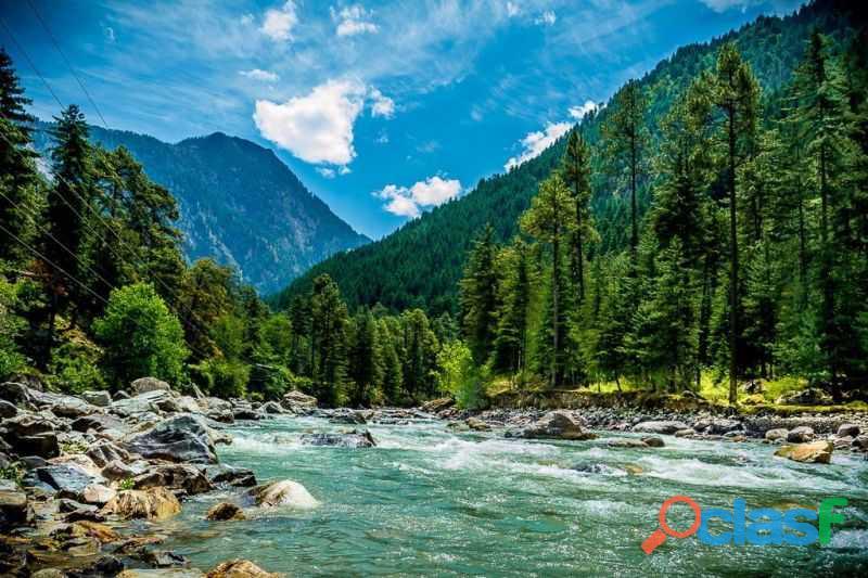 Top Travel Agent in Himachal Pradesh