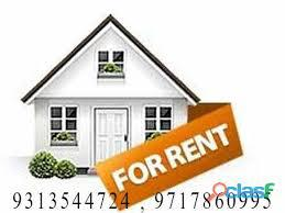 1 BHK Apartment For Rent In Chirag Dilli South Delhi