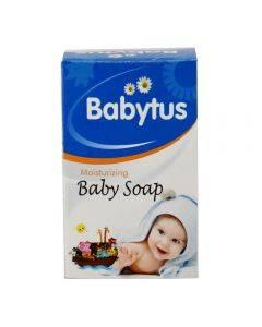 Afflatus Babytus Soap 75 Gm