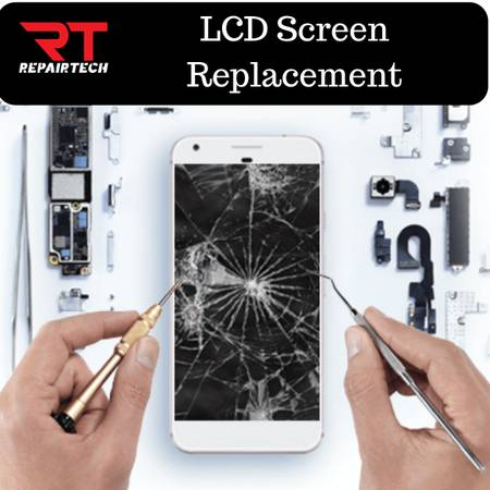 Best mobile display replacement Service center in Bangalore