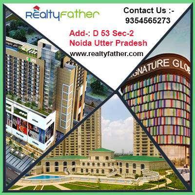 Buy 2-3 BHK Luxury Flat in Noida