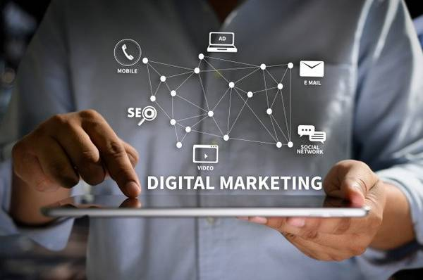 Digital Marketing Agency in Delhi, India – Brands Martini