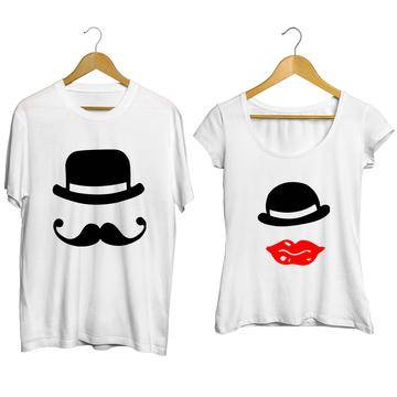 Printed t shirts for couple