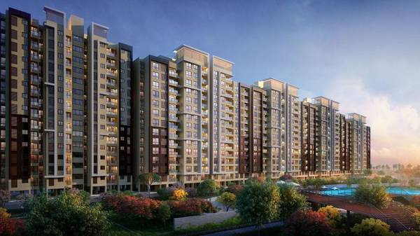 1,2 and 3 BHK Apartments for sale in Sarjapur road Bangalore