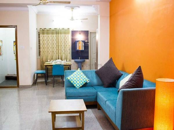 Builder Floor 2 Bhk Rent East Of Kailash South Delhi