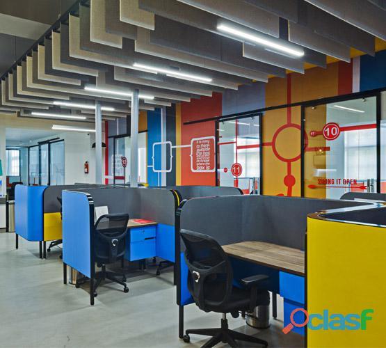 Coworking Space In Delhi