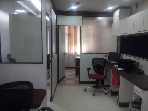 Furnished Commercial Office Space For Rent In Ruby