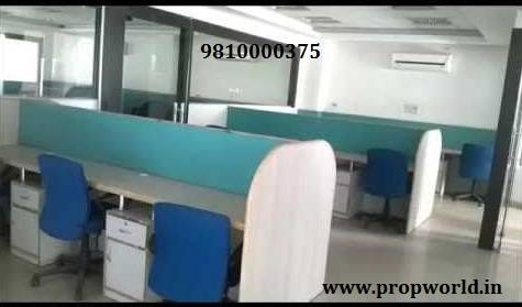 Get Premium Quality Office Space for Rent in Noida Sector-63