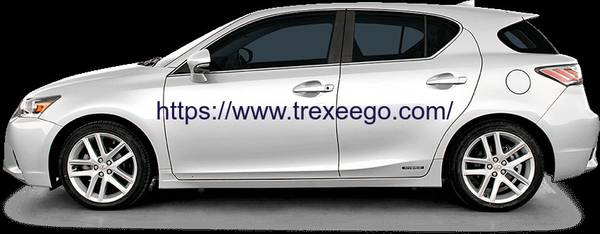 Online Car Booking in India | Trexeego Car Rental