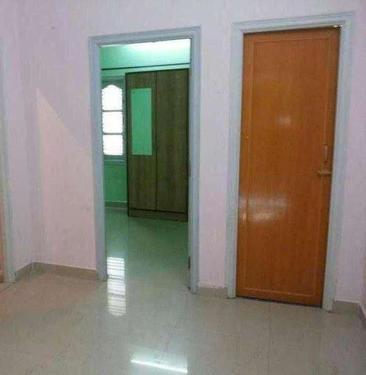 Ramkrishna Nagar 2 B H K Semi furnished