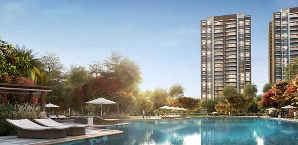 Sobha City: 2 & 3 BHK Luxury Apartments in Gurgaon
