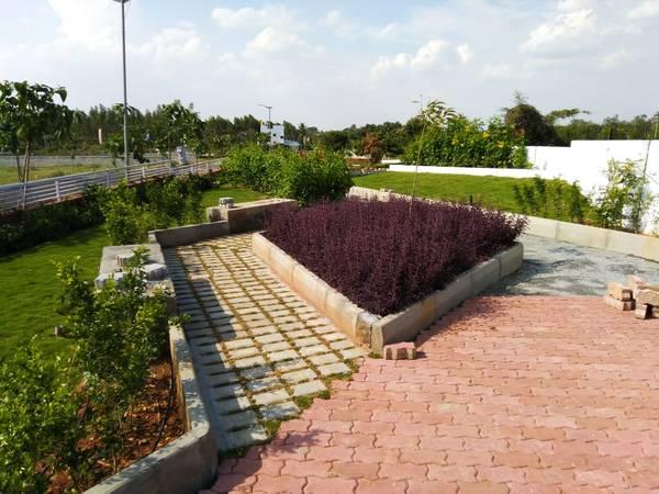 Villa Plots in Jigani, Bangalore – Celebrity Prime