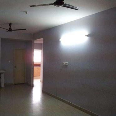 2 B H K Semi furnished Spacious House Kuvempunagar Rent