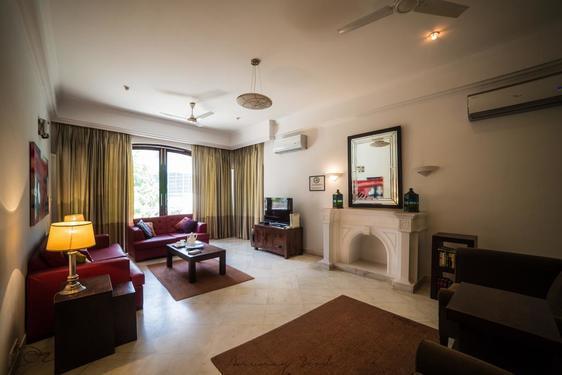 3 Bhk Second Floor Rent Sector 46 Gurgaon