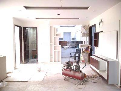 4 Bhk Second Floor Rent Greater Kailash 1 South Delhi