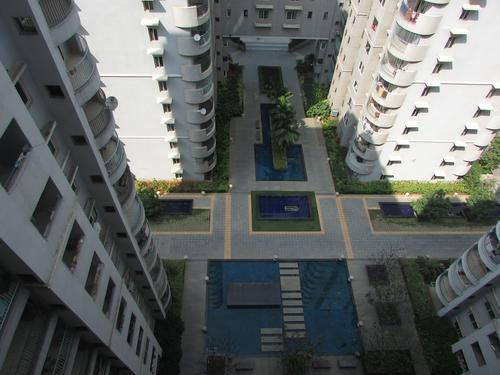 4bhk fully furnished flat for rent in brigade gateway apts