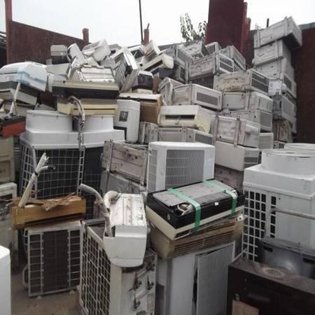 Best Air Conditioner scrap Buyer in Nehru Place, New Delhi