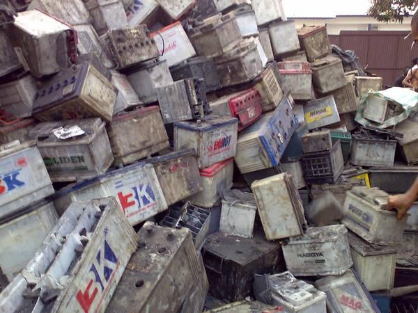 Best Battery scrap Buyer in Nehru Place, New Delhi