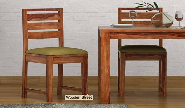 Buy Dining Chairs Online at Heavy Discounts