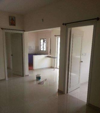 Kuvempunagar 1 BHK with Kitchen Semi Furnished House
