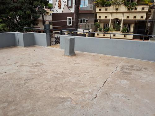 North facing 2BHK house for rent in beml layout