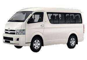 Rent a Van for a Family Trip to Rarotonga