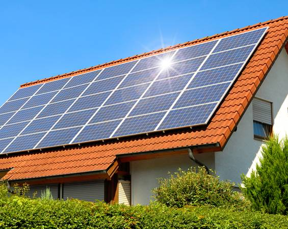 Solar Panels system provider in UP