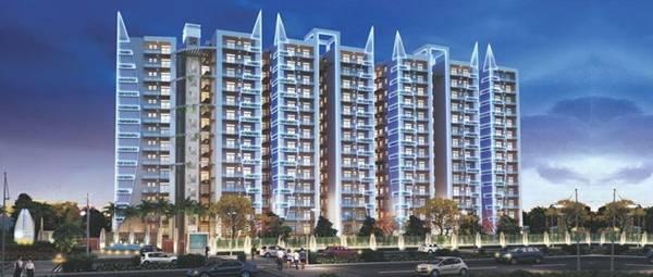 Azea Botanica - Luxury Flat in Vrindavan Yojna, Lucknow