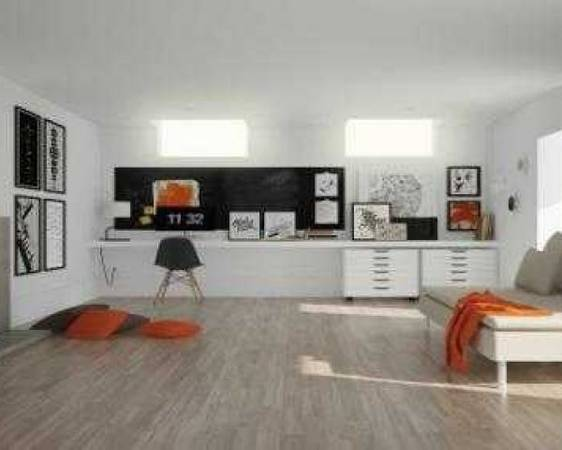 400 SQFT Commercial Space Ground Floor Rent Living Style
