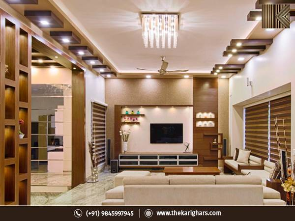 Home Interiors to Enhance the Aesthetic Appeal of Your Home