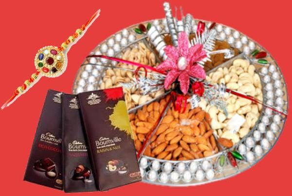 Online Rakhi Gifts To Delhi
