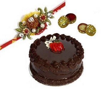 Send Rakhi Gifts To Chandigarh