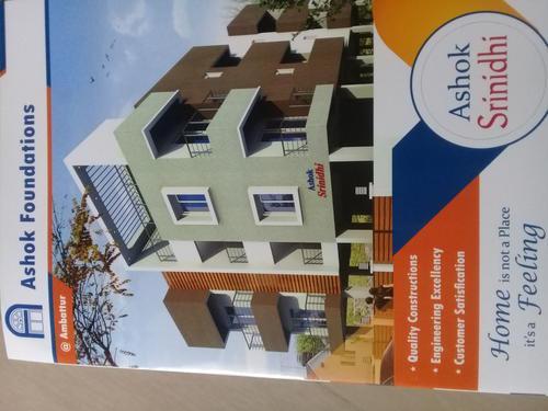 3bhk flats for sale at Venkatapuram Ambattur