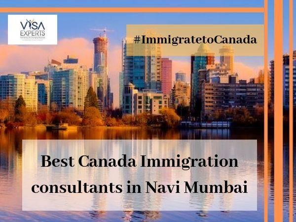 Best Canada Immigration consultants in Navi Mumbai