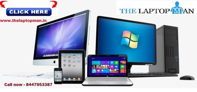 Best Dell Laptop Service Center in Delhi