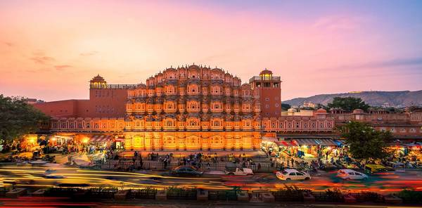 Best Places to Visit in Jaipur in one day Tour
