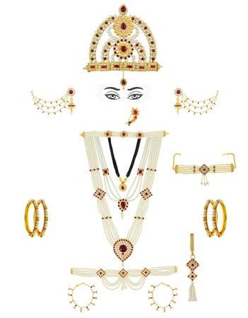 Buy Now Latest Collection for Gauri Ganpati Decoration
